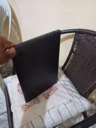 Vendo Notebook Positivo 1.300 reais na caixa dois meses de uso