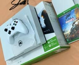 Xbox One S HD 1Tera 4K