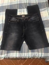 Promoção Combo com 2 calças jeans masculinas da TACO NOVAS (Tam: 40)