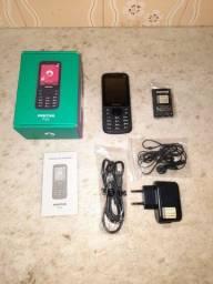 Celular Positivo P30 De 1 Chip,câmera,rádio E Bluetooth