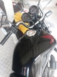 Vnd fan 125 pedal ano 2011