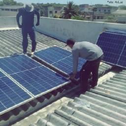 Energia solar fotovoltaica Orçamento e estudo Gere Sua Propria energia