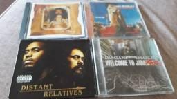 CDs de Damian Jr Gong Marley