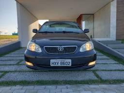 Corolla Seg - 2007 Automático - Blindagem Extra