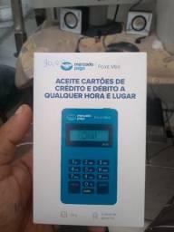 Máquina de cartão 30 reais