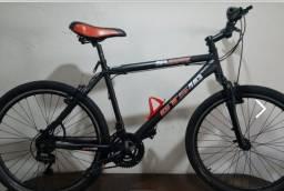 Bike GTS alumínio Aro 26