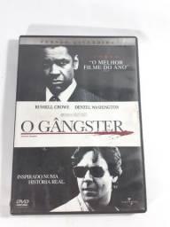 Filme Dvd Original O Gângster - Compre pela Olx