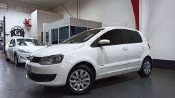 Volkswagen Fox 1.6 VHT (Total Flex) 2013