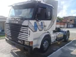 Scania 113 360 ano 1998