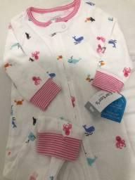 Pijama Carters Novo