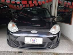 Fiesta 1.6 - 2011 Class