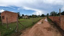 Vendo chacara no setor chacareiro final da av Amazonas.