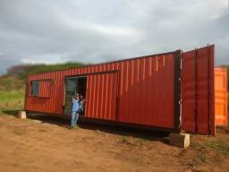 Containers a partir de R$15.000,00