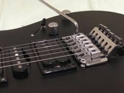 Vendo Guitarra Limitada Signature Joe Moghrab