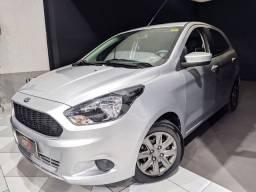 Ford Ka SE 1.5 18/18 Impecável!! Vendo troco ou financio!!!!