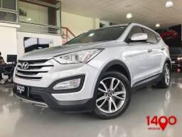 Hyundai Santa Fe 3.3 V6 4X4 4P