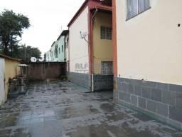 Apartamento à venda com 2 dormitórios em Bela vista, Contagem cod:33285