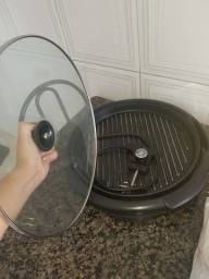 Grill elétrica