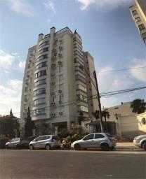 Apartamento à venda com 3 dormitórios em Jardim botânico, Porto alegre cod:REO478261