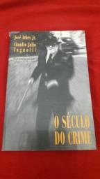 livro: O século do crime