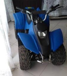 Quadriciclo 50cc - 4x2 usado