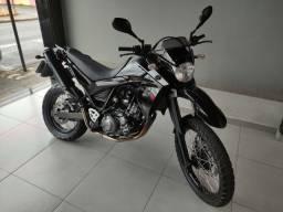 XT 660 2012