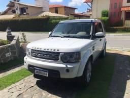 Discovery 4 Land Rover vendo/troco