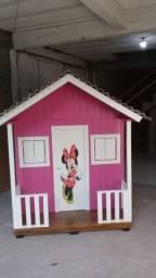 Título do anúncio: Cazinha de criança