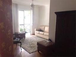 Apartamento à venda com 2 dormitórios em Aclimação, São paulo cod:REO390977