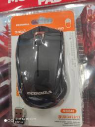 Mouse sem fio Ecooda MS8048<br><br>
