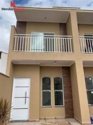 Casa à venda com 2 dormitórios em Jardim wanel ville iv, Sorocaba cod:16758