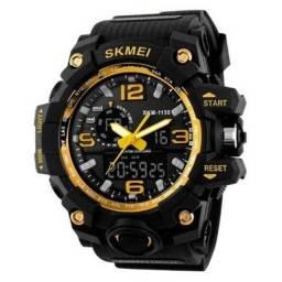 Relógio Esportivo Original Skmei - Prova D' Água