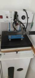 Maquina de estampas