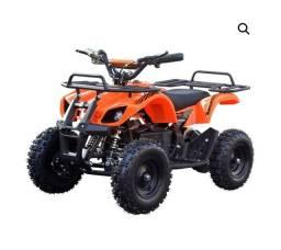 Quadriciclo Eletrico 500-36v