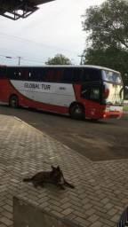 Ônibus Volvo
