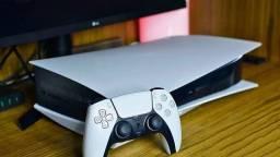 Playstation 5 Original Leia a Descricao!!