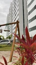 Título do anúncio: GN- Pronto p/ morar, no Barro, 3qts c/ suíte, varanda gourmet, super infra estrutura.