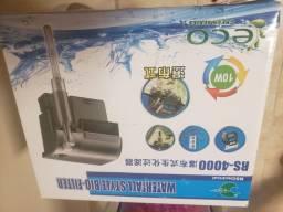 Título do anúncio: Filtro aquario ate 200 l , 1600 litros / hora