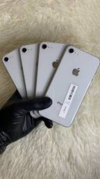 Título do anúncio: iPhone 8 64gb Silver