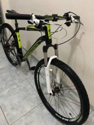 Bicicleta specialized stumpjumper aro 27,5