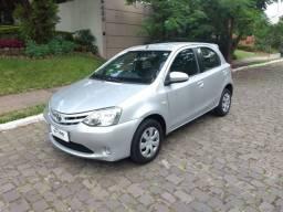 Toyota Etios 1.5 4P