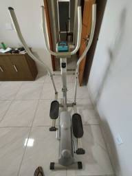 Elíptico act home fitness by caloi