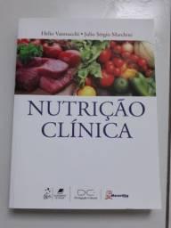 Livros de nutrição .
