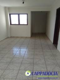 Apartamento com 3 dormitórios para alugar, 100 m² por R$ 800,00 - Parque Estoril - São Jos