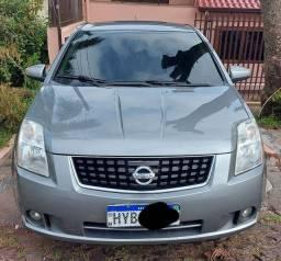 Título do anúncio: Nissan Sentra S