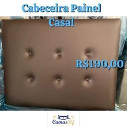 CABECEIRA PAINEL CASAL