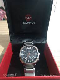 Relógio technos sky master