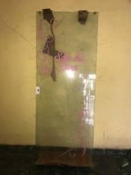 Porta blindex 87x1.85