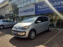 Título do anúncio: Volkswagen Up! 1.0 12v TSI E-Flex Move