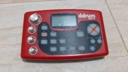Módulo ddrum dd3x bateria eletrônica